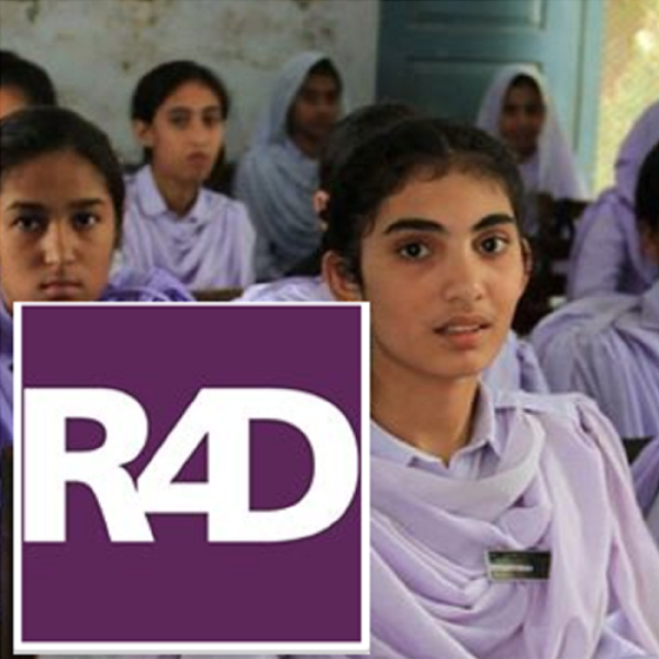 DFID Research: Marketing the Research for Development Portal