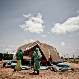 Oxfam Humanitarian Evidence Programme Mapping