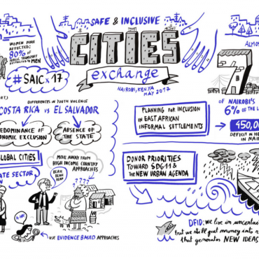 Safe and Inclusive Cities Exchange 2017