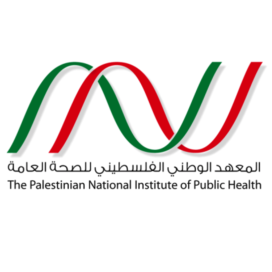 WHO supported Palestinian National Institute of Public Health Training workshop